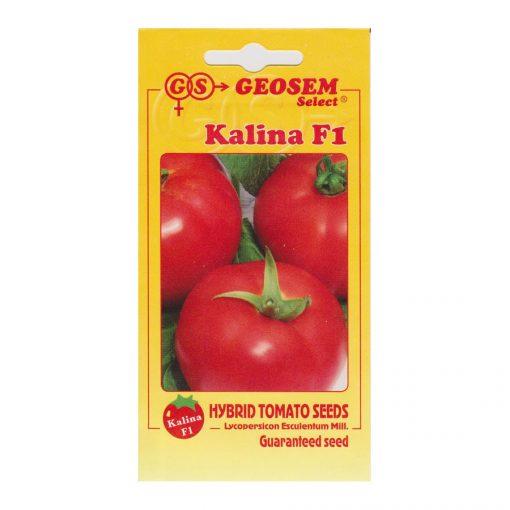 семена домати калина