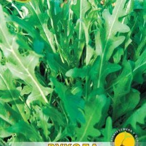 Рукола-Diplotaxis tenuifolia