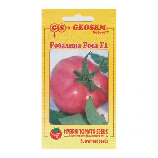 семена домати розалина роса