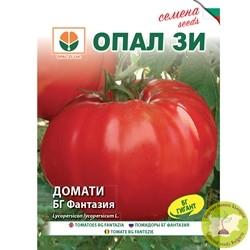 семена домати фантазия бг
