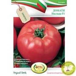 семена домати наслада