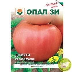 семена домати розова магия