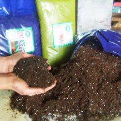 Почви, почвени субстрати, подобрители