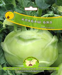 Алабаш бял Brassica oleracea