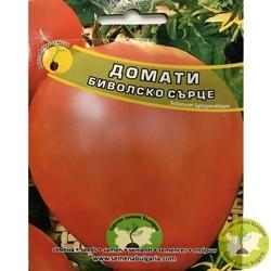 семена домати биволско червено