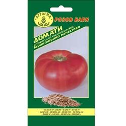 домати розов блян