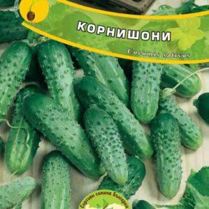 Краставици kорнишони-бейби