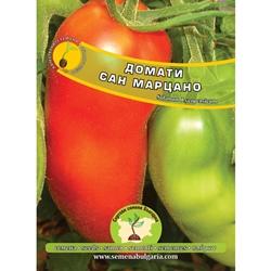 домати сан марцано