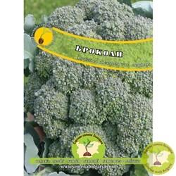 семена броколи