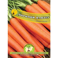 моркови нантес Z_0974