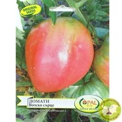 семена домати волско сърце