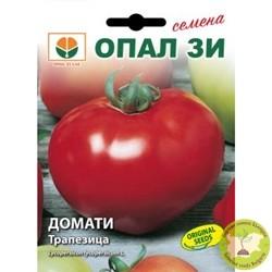 семена домати трепезица