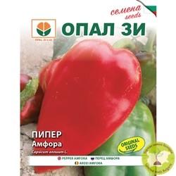 семена пипер амфора