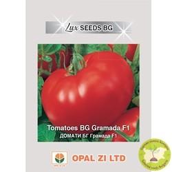 семена домати бг грамада