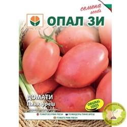 семена домати пинк фреш
